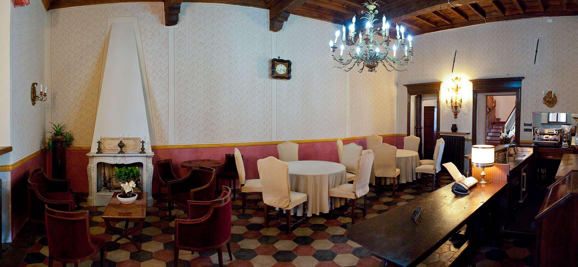 ristorante , antico , monastero , cucina , sala